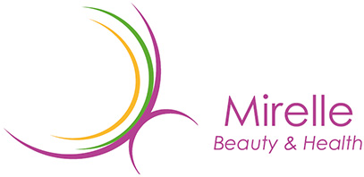 Mirelle Beauty & Health logo
